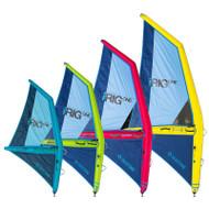 Duotone Irig ONE Inflatable Windsurf Sail