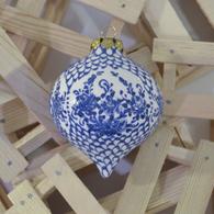 259 MT - Blue Lattice