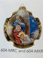 604 MXR - Nativity-Holy Family