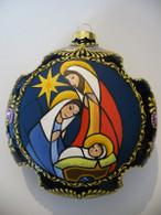 603 MRC - Nativity-Holy Family