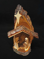 Nativity Upright - Medium