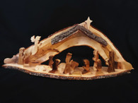 Nativity Horizontal - Extra Large