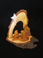 Nativity Arch - Ornament Mini