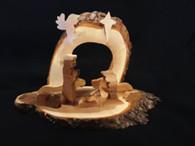 Nativity Arch - Large