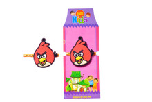 Angry Bird Rakhi For Kids Rakhi To India,USA America Buy Online Store-Free Shipping,Cheap Rates,Fast Delivery