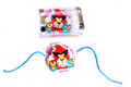 Angry Bird Rakhi With Light