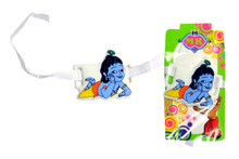 Little Krishna Rakhi Rakhi To India,USA America Buy Online Store-Free Shipping,Cheap Rates,Fast Delivery