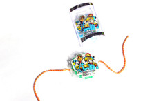 Subway Surfers Rakhi Rakhi To India,USA America Buy Online Store-Free Shipping,Cheap Rates,Fast Delivery