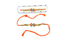 Beautiful Designer Stone Rakhi