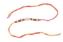 Beads Rakhi Thread Rakhi To India,USA America Buy Online Store-Free Shipping,Cheap Rates,Fast Delivery