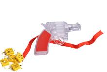 Lighting Gun Rakhi With Sweet Rakhi To India,USA America Buy Online Store-Free Shipping,Cheap Rates,Fast Delivery