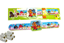 Bheem - Little Krishna Wrist Rakhi Rakhi To India,USA America Buy Online Store-Free Shipping,Cheap Rates,Fast Delivery