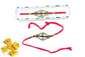 Fancy Rakhi With sweets