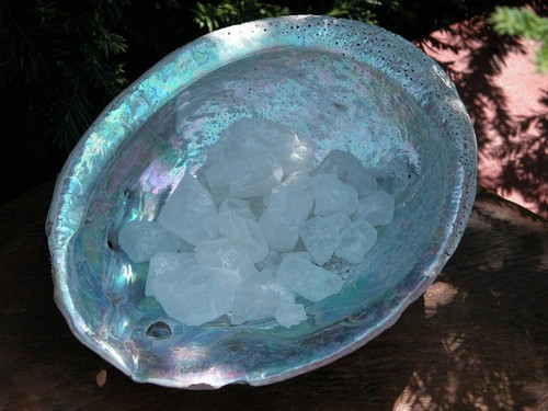 Pure Crystal Rock Salts