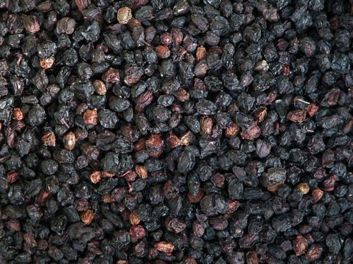 Elderberry  ~ Herbal Alchemy