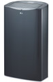 LG LP1414GXR 14,000 BTU Portable Air Conditioner with Dehumidification option/Remote