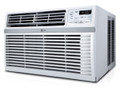 LG LW2515ER 24,000/24,500 BTU Window Air Conditioner with Remote