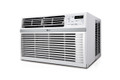 LG LW6018ER - 6,000 BTU Window Air Conditioner with Remote