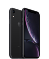 Apple IPHONE XR - Black 64GB Charging Cable Included