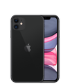 Apple IPHONE 11 - Black 256GB Charging Cable Included