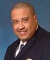 Oil Psalm 133:2 - Robert Earl Houston, Sr.