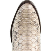 Traditional Leather Outsole R-Toe
