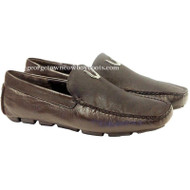 Men's Vestigium Genuine Catshark Loafers Handcrafted 7ZC038507