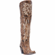 Dan Post Women's  Jilted Knee Boot Snip Toe - DP3709