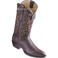 Men's Los Altos Goat Boots Round Toe Handcrafted 659207