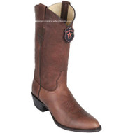 Men's Los Altos Western Boots Round Toe Handcrafted 652707