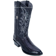 Men's Los Altos Cobra Boots Handcrafted Medium Round Toe 606505