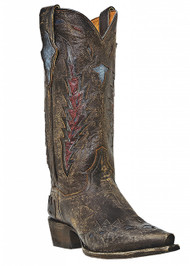 "Dan Post Women's "" Lady Roy "" Boots DP3620"