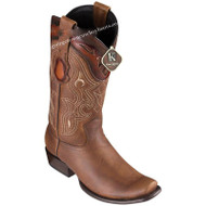 Men's King Exotic Leather Boots Dubai Toe Handcrafted 4799951