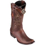Men's King Exotic Leather Boots Dubai Toe Handcrafted 4799940