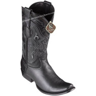Men's King Exotic Elk Boots Dubai Toe Handcrafted 4795105