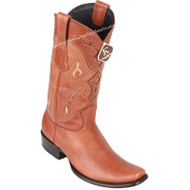 Men's King Exotic Leather Boots Dubai Toe Handcrafted 4792751