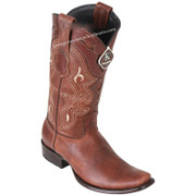 Men's King Exotic Leather Boots Dubai Toe Handcrafted 4792707