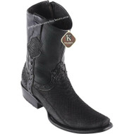 Men's King Exotic Python Boots Dubai Toe Handcrafted 479BN5705