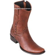Men's King Exotic Leather Boots Dubai Toe Handcrafted 479B2707