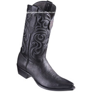 Men's Los Altos Bull Shoulder Boots Snip Toe Handcrafted 943105
