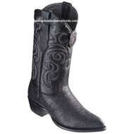 Men's Los Altos Leather Boots J Toe Handcrafted 993105