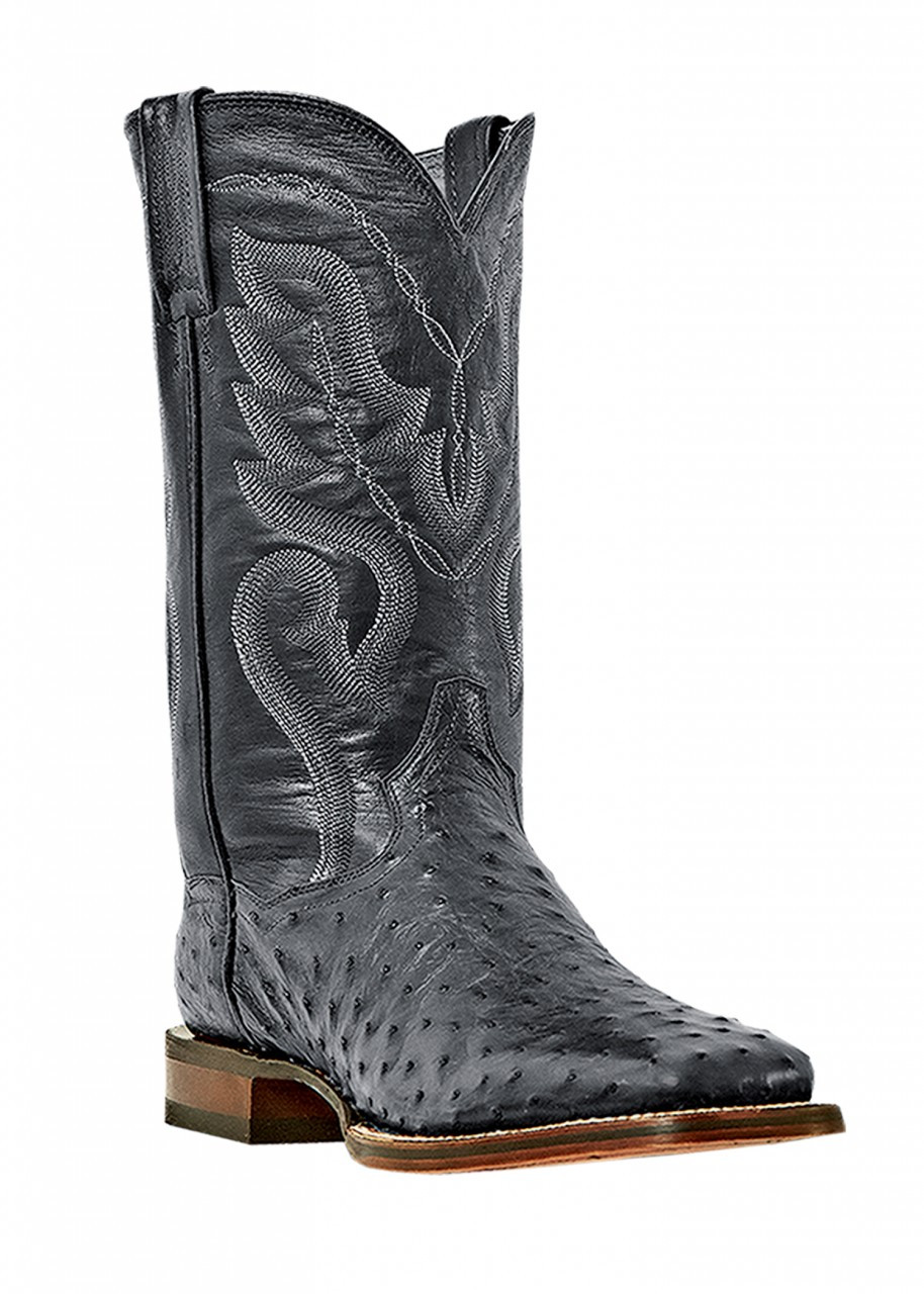 f585369901e OSTRICH COWBOY CERTIFIED BY DAN POST BOOTS DP2980