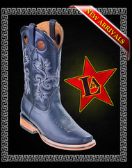 Rodeo Boots Black