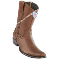 Men's Wild West Grisly Boots Dubai Toe Handcrafted 279B2707