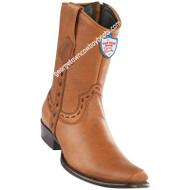 Men's Wild West Grisly Boots Dubai Toe Handcrafted 279B2751