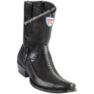 Men's Wild West Stingray With Deer Boots Dubai Toe Handcrafted 279BF1105