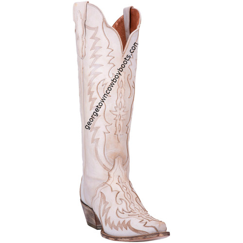 Dan Post Hallie Leather Boot DP4026