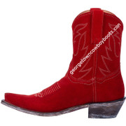 Dan Post Standing Room Only Leather Boot DP4061