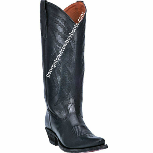 Dan Post Carrie Leather Boot DP4068