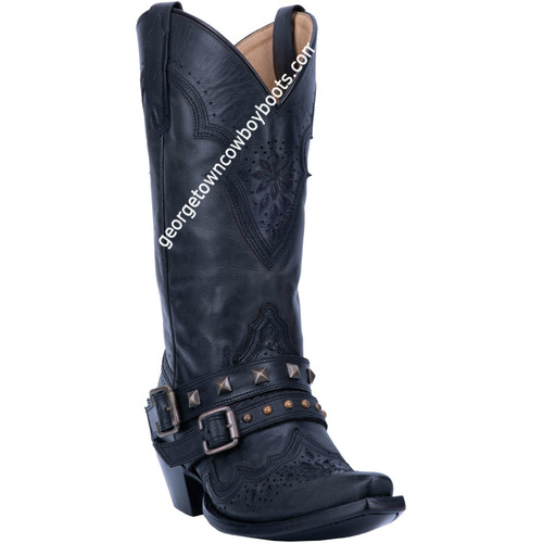 Dan Post Restless Leather Boot DP4064